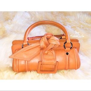Givenchy bow tie bag